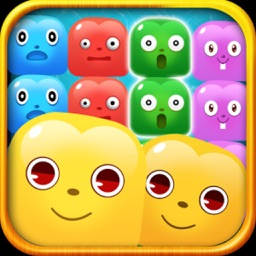 Jelly Pop Mania! Popping and Matching Game!