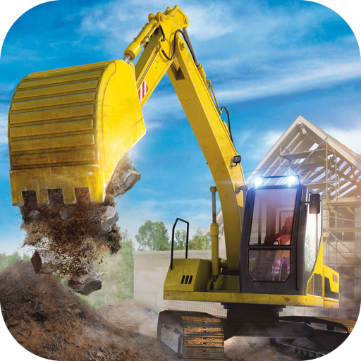 DIG IT! - A Digger Simulator for Mac