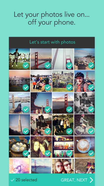 TripPix - Print Travel Pictures into Photo Books screenshot-3