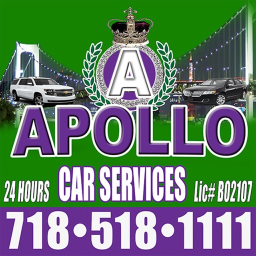 Apollo Car Service