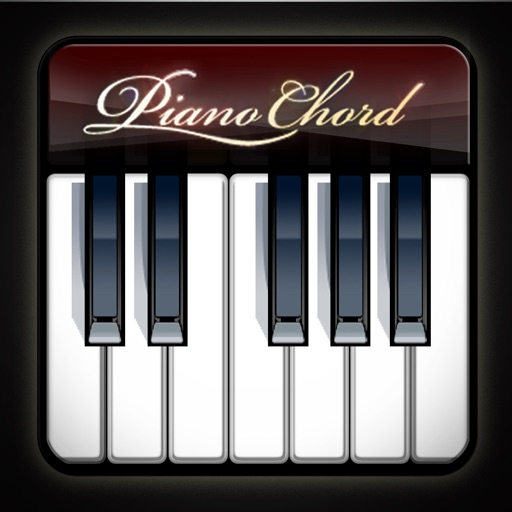 Piano Chord By Nik