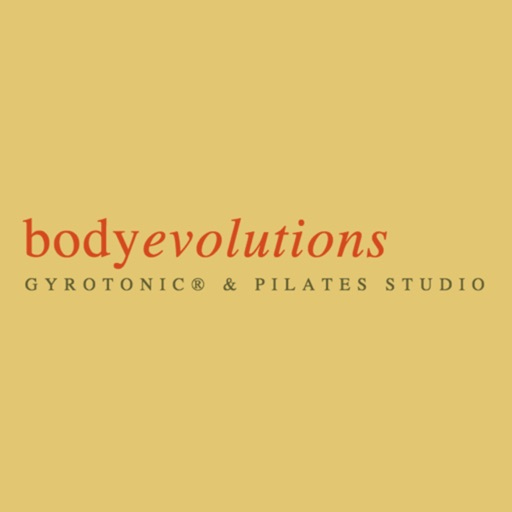 Body Evolutions Studio icon