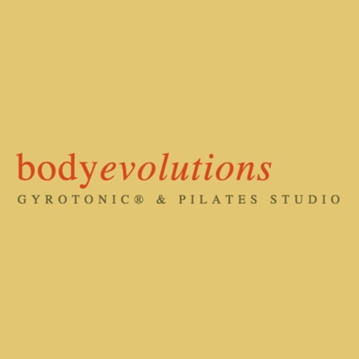 Body Evolutions Studio