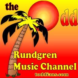 Todd Rundgren Music Channel
