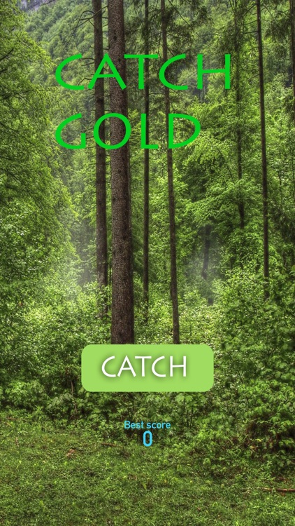 Catch A Gold