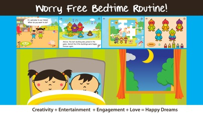 download Luke & Mary: Baby Games and Nursery Rhymes (Ad Free) apps 3
