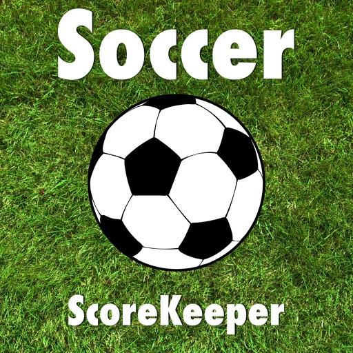 ScoreKeeper Soccer