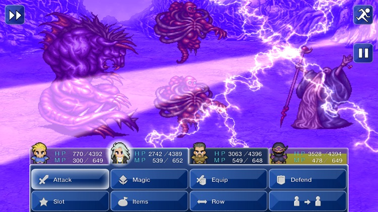 FINAL FANTASY VI screenshot-3