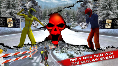 Screenshot of Downhill Xtreme4