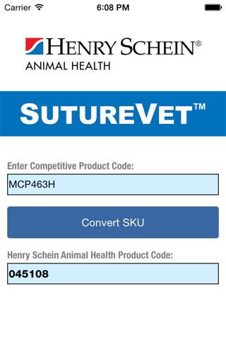 Henry Schein SutureVet™ Tool - náhled