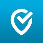 CheckIn - the mini Swarm client icon