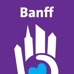 Banff App  - Alberta - Local Business & Travel Guide