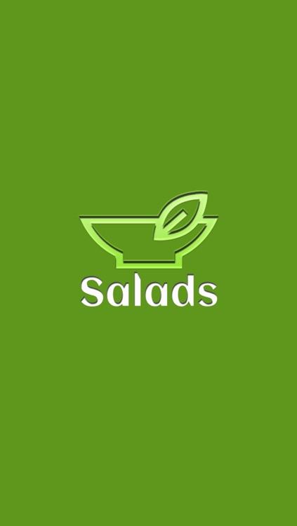 Best Salad Recipes screenshot-4
