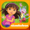 App Icon for Dora and Friends Back to the Rainforest HD App in Indonesia IOS App Store