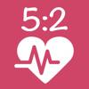 5:2 Diet TrackMyFast