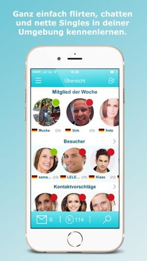 fun flirt app