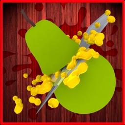 Fruit Slayer-Slice the Pears
