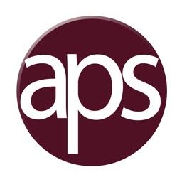 APS Journals