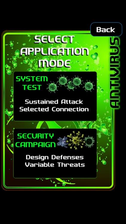 Antivirus screenshot-4