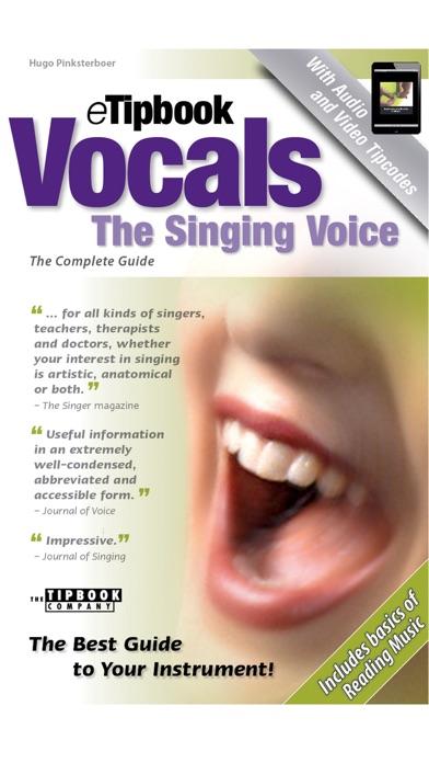 eTipbook Vocals | App Price Drops