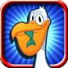 A Hungry Pelican Drop Fish Catching Game