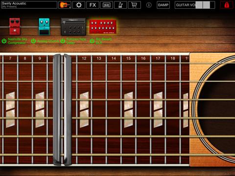 Steel Guitarのおすすめ画像3