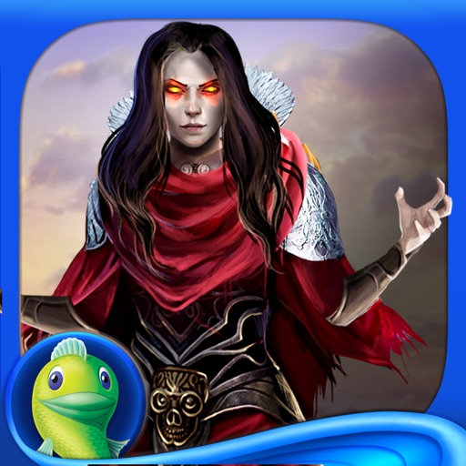Riddles of Fate: Memento Mori HD - A Hidden Object Detective Thriller icon