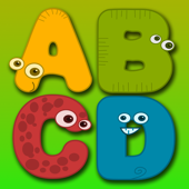 Learn the Alphabet in English