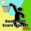 Basketball Score Tracker Lite