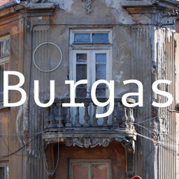 hiBurgas: Offline Map of Burgas(Bulgaria)