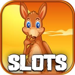 Aussie and Luck Slot Machine - Play Free at Grand Casino