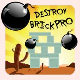 Destroy Brick Pro