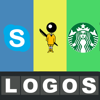 Logos Quiz -Guess the most famous brands, new fun!