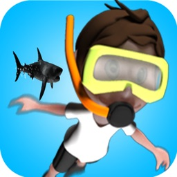 Scuba Spearfishing - Paradise Deep Diving Game
