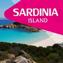Sardinia Island Offline Travel Guide
