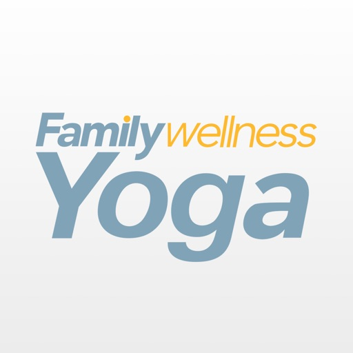 Family Wellness Yoga
