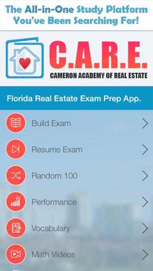 FL Real Estate Exam Prep on the App Store