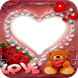 Love Frames - FREE
