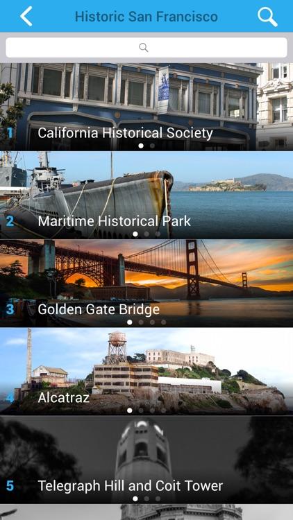 Historic San Francisco screenshot-3