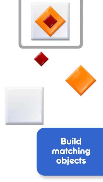 Dexteria VMI Visual-Motor Integration Skills