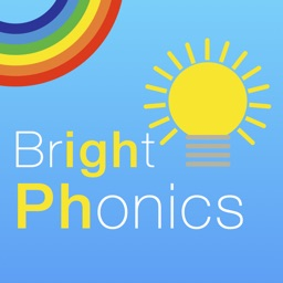 Bright Phonics: Easily Teach Synthetic Phonics & Sight Words using Scientific Based Spaced Repetition