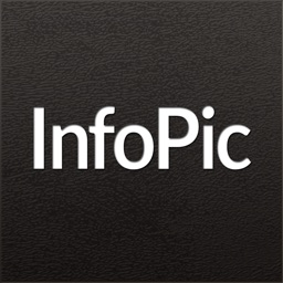 InfoPic - Generate and email PDF documents of photos with comments.