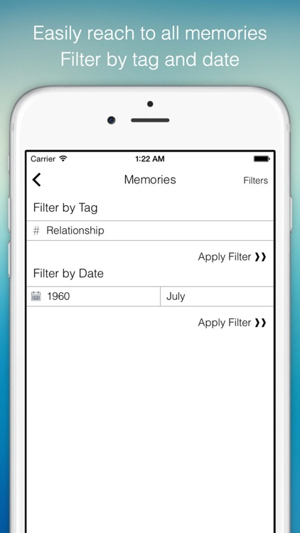 Histofme - Write micro journals and diaries screenshot-4