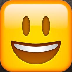 Big emoticons