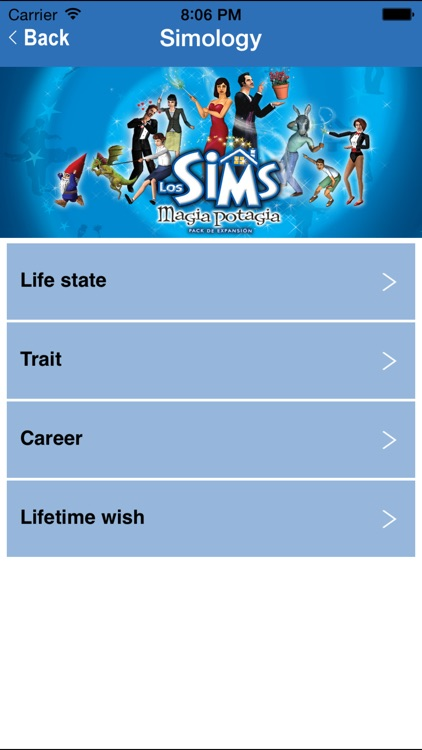 Cheats for The Sims 4 Freeplay Edtion screenshot-3