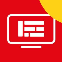 Vodafone Kabel TV Manager HD