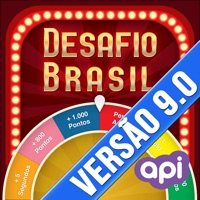 Codes for Desafio Brasil Hack