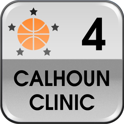 Winning Basketball: Championship Coaching - With Coach Jim Calhoun - Full Court Basketball Training Instruction - XL icon