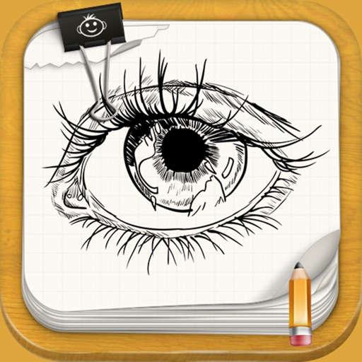 Learn To Draw Cute Anime Eyes