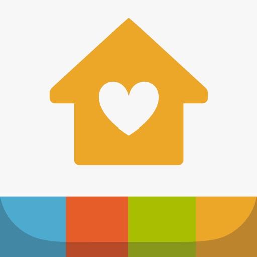 BrightNest – Home Organization